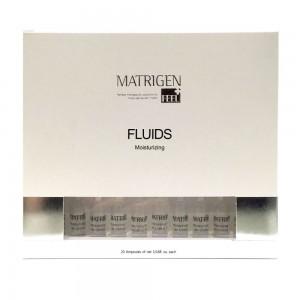 Matrigen Moisturizing Fluids SKIN CARE AMPOULE SET FLUID AMPOULE 2ML X 20EA
